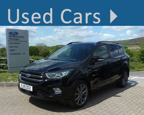 Used Cars For Sale in Swanage, near Poole, Bournemouth, Weymouth and Dorchester in Dorset